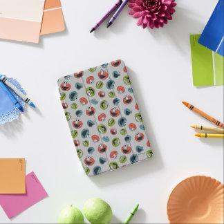 Capa Para iPad Mini Teste padrão da equipe do Sesame Street | All Star