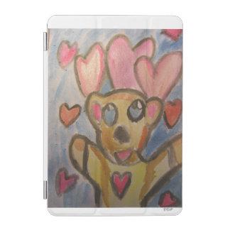 Capa Para iPad Mini Trajeto do coração