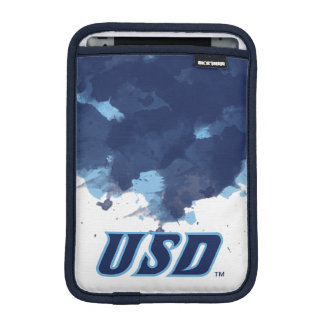 Capa Para iPad Mini Universidade da aguarela de San Diego | USD