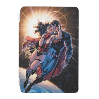 Capa Para iPad Mini Variação cómica do cobrir #12 da liga de justiça