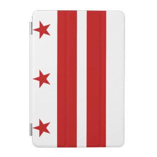Capa Para iPad Mini Washington, bandeira da C.C.