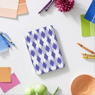 Capa Para iPad Mini Xadrez Pattern_4A46B0 de Argyle