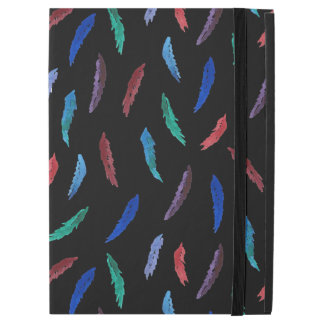 """Capa Para iPad Pro 12.9"""" A aguarela empluma-se a pro caixa do iPad"""
