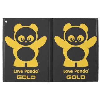 """Capa Para iPad Pro 12.9"""" Amor Panda®"""