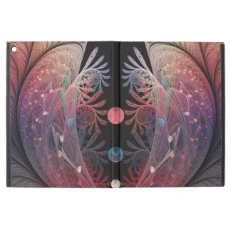 """Capa Para iPad Pro 12.9"""" Arte moderna abstrata do Fractal da fantasia de"""