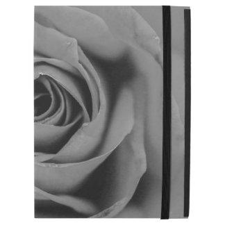 """Capa Para iPad Pro 12.9"""" Caixa monocromática do iPad do rosa"""