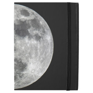 """Capa Para iPad Pro 12.9"""" Caso do iPad da lua de Supermoon"""
