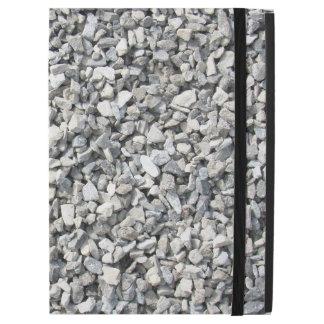 """Capa Para iPad Pro 12.9"""" Caso do iPad do design da pedra calcária"""