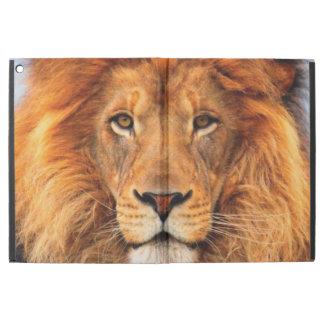 """Capa Para iPad Pro 12.9"""" Caso do iPad do leão pro"""