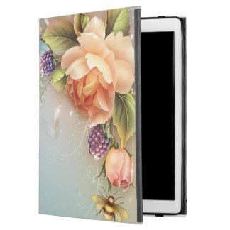 "Capa Para iPad Pro 12.9"" Caso duro do cobrir do iPad elegante pro"