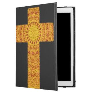 """Capa Para iPad Pro 12.9"""" Cruz"""