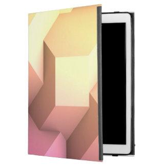 "Capa Para iPad Pro 12.9"" Divertimento poli 2A"