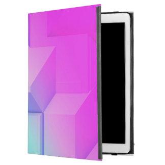 """Capa Para iPad Pro 12.9"""" Divertimento poli 3B"""