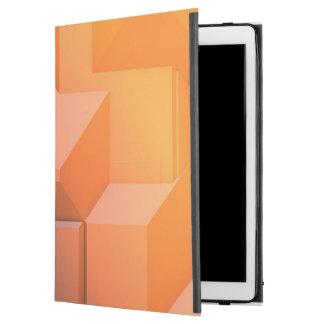 """Capa Para iPad Pro 12.9"""" Divertimento poli 3C"""