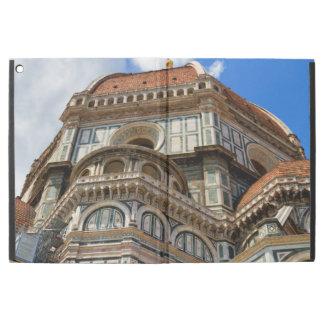 """Capa Para iPad Pro 12.9"""" Domo, em Florença, Toscânia, Italia"""