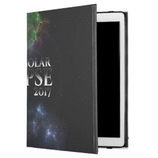"""Capa Para iPad Pro 12.9"""" Eclipse solar 2017"""
