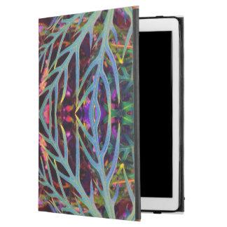 """Capa Para iPad Pro 12.9"""" Encontrando o teste padrão das cores"""