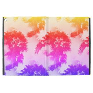 """Capa Para iPad Pro 12.9"""" Exemplo das palmeiras"""