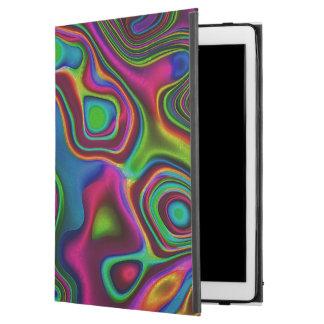 "Capa Para iPad Pro 12.9"" Fantasia vibrante 7"