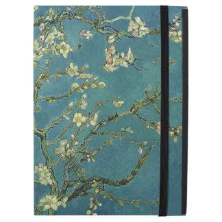 """Capa Para iPad Pro 12.9"""" Flor da amêndoa de Vincent van Gogh"""