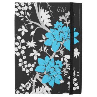 """Capa Para iPad Pro 12.9"""" Floral moderno personalizado"""