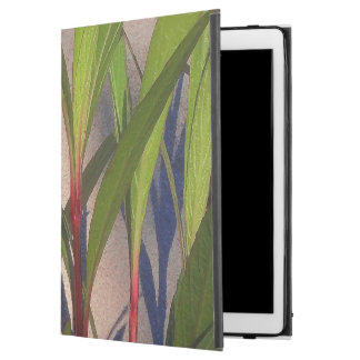 """Capa Para iPad Pro 12.9"""" Folhas e sombras"""