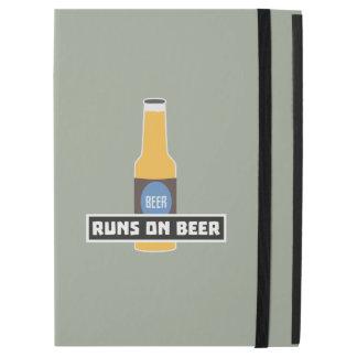 """Capa Para iPad Pro 12.9"""" Funcionamentos na cerveja Z7ta2"""
