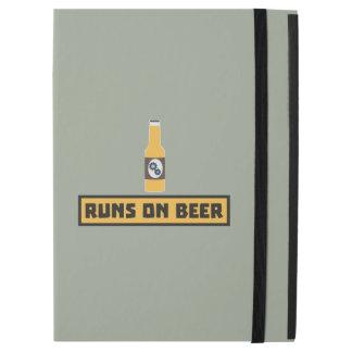 "Capa Para iPad Pro 12.9"" Funcionamentos na cerveja Zmk10"
