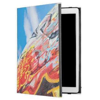 """Capa Para iPad Pro 12.9"""" grafites do planeta"""