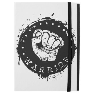 """Capa Para iPad Pro 12.9"""" guerreiro"""