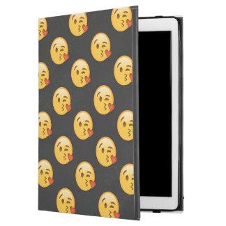 "Capa Para iPad Pro 12.9"" Kissy enfrenta Emoji"