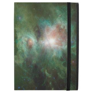 """Capa Para iPad Pro 12.9"""" Lareira cósmica"""