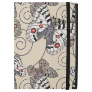 """Capa Para iPad Pro 12.9"""" Luz da borboleta de Apollo"""