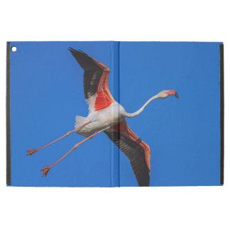 """Capa Para iPad Pro 12.9"""" Maior flamingo, roseus do phoenicopterus"""