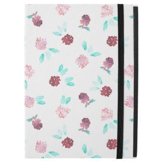 """Capa Para iPad Pro 12.9"""" O trevo floresce a pro caixa do iPad sem Kickstand"""
