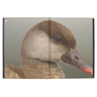 "Capa Para iPad Pro 12.9"" Pato fêmea do larro, rufina do netta"
