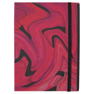 """Capa Para iPad Pro 12.9"""" Pesadelo cor-de-rosa - pro caso do iPad sem"""