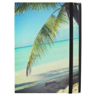 "Capa Para iPad Pro 12.9"" Praia de Domenicana"