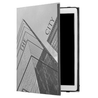 """Capa Para iPad Pro 12.9"""" pro caso do iPad: A cidade"""