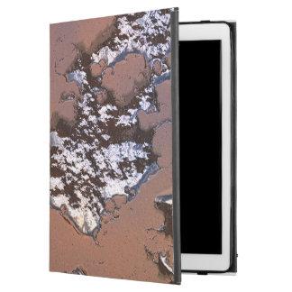 """Capa Para iPad Pro 12.9"""" superfície 1 do planeta da fantasia"""