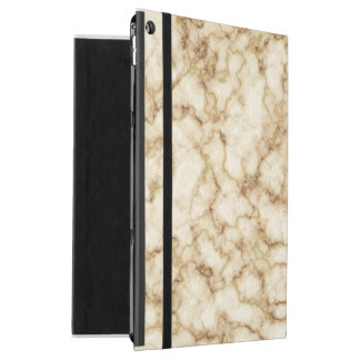 """Capa Para iPad Pro 12.9"""" Textura de mármore elegante"""