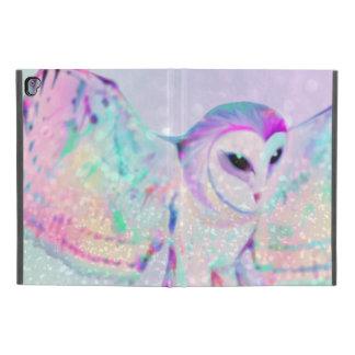 "Capa Para iPad Pro 9.7"" Coruja majestosa"