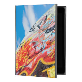 """Capa Para iPad Pro 9.7"""" grafites do planeta"""