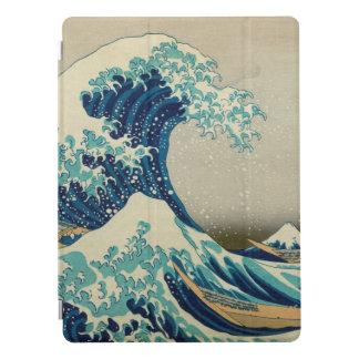 Capa Para iPad Pro A grande onda fora de Kanagawa Kanagawa-oki Nami