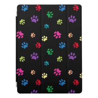 Capa Para iPad Pro A pata pintada arco-íris imprime (a obscuridade)