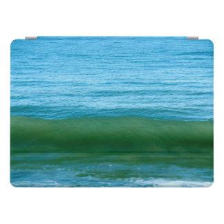 Capa Para iPad Pro Água/onda/oceano