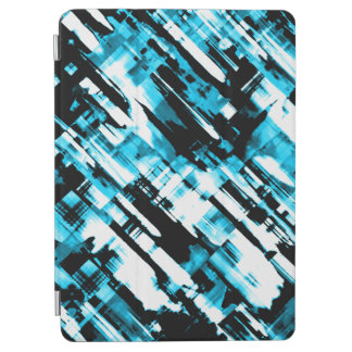 "Capa Para iPad Pro Apple 9,7"" cobrir Digitalart BlueBlack G253 do"