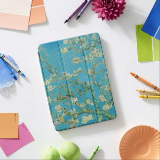 Capa Para iPad Pro Árvore de amêndoa de florescência por Van Gogh
