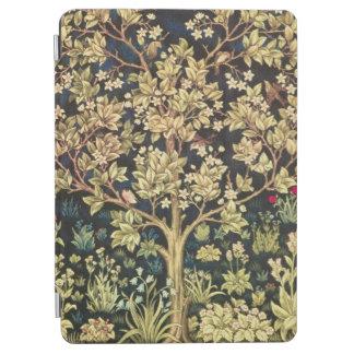 Capa Para iPad Pro Árvore de William Morris do Pre-Raphaelite do