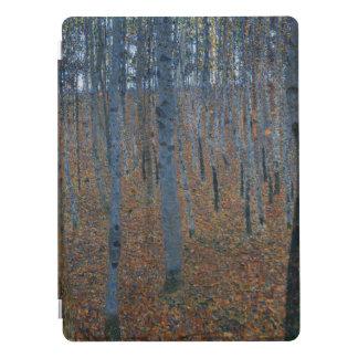 Capa Para iPad Pro Belas artes de GalleryHD do bosque da faia de